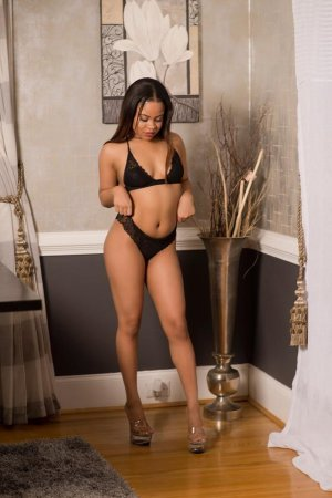 Jemimah escort girl in Las Vegas