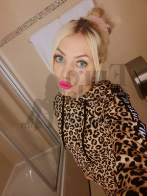 Laurencie escort girls in Ham Lake