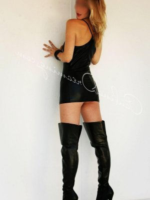 Andresia live escorts in Haverhill