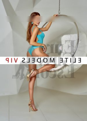 Ayse-nur escort girl in Eunice