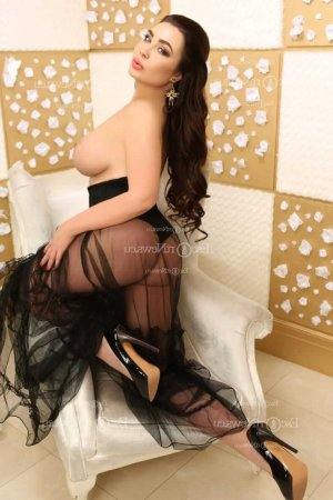 Servanne escorts