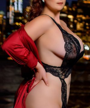 Mary-morgane live escort in Friendly