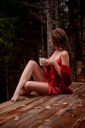 Belgin escort girl in Woodland